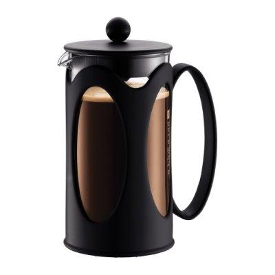 画像1: ボダム・フレンチプレス bodum KENYA COFFEE MAKER (1.0リットル)