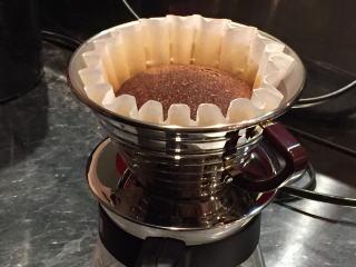 コーヒーブリュワーズ