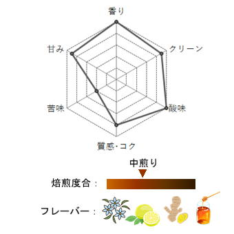 【豆珈房】コスタリカCOEエルパライソ・ゲイシャ